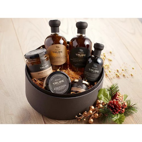 豪華松露套裝 Deluxe Condiment Gift Set